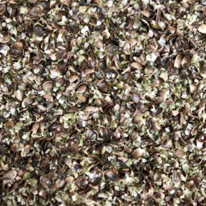 Apex Baits Crushed Hemp Seed