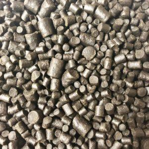 Apex Baits Mixed High Quality Halibut Pellets
